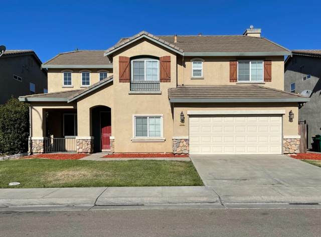 3332 Stefano Dr, Stockton, CA 95212 (#ML81852421) :: Real Estate Experts