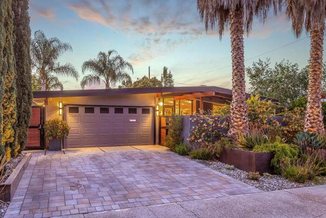 128 Thompson Ave, Mountain View, CA 94043 (#ML81852429) :: Real Estate Experts