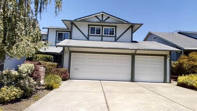 2061-2063 Fairmont Dr, San Mateo, CA 94402 (#ML81852602) :: The Gilmartin Group