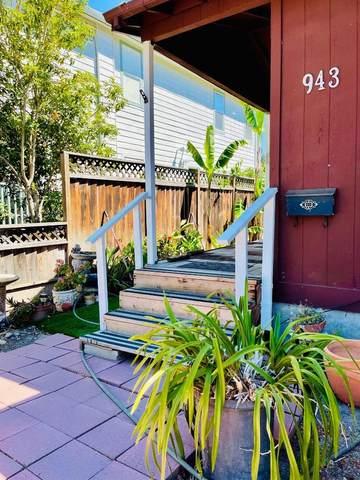 943 Jackson St, Mountain View, CA 94043 (#ML81852606) :: The Gilmartin Group