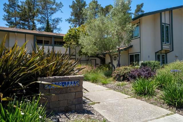 1219 Terra Nova Blvd, Pacifica, CA 94044 (#ML81852658) :: Paymon Real Estate Group