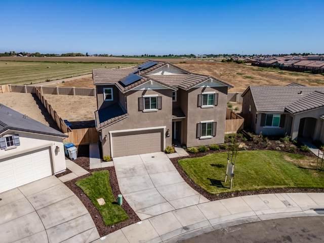 1730 Dolomite Dr, Los Banos, CA 93635 (#ML81852665) :: Real Estate Experts