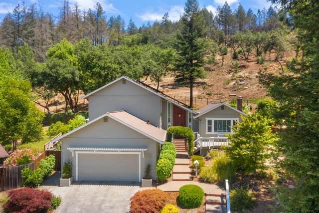 3553 Deer Park Ct, Santa Rosa, CA 95404 (#ML81852700) :: Real Estate Experts