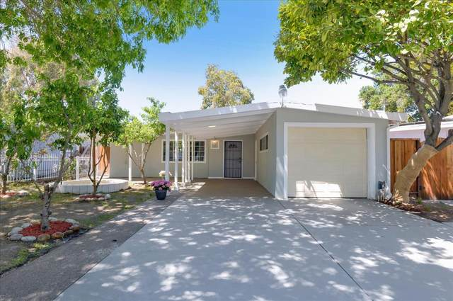 2413 Gonzaga St, East Palo Alto, CA 94303 (#ML81852706) :: The Goss Real Estate Group, Keller Williams Bay Area Estates