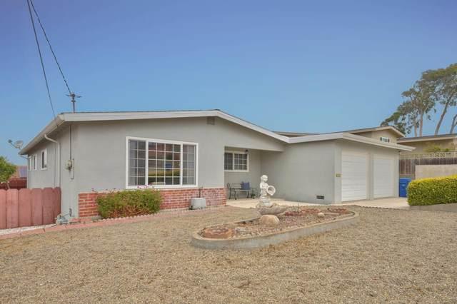 3197 White Cir, Marina, CA 93933 (#ML81852730) :: Paymon Real Estate Group