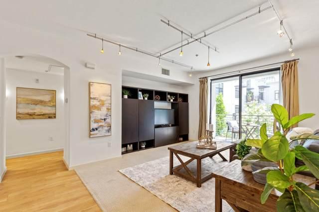 10745 N De Anza Blvd 224, Cupertino, CA 95014 (#ML81852753) :: Real Estate Experts