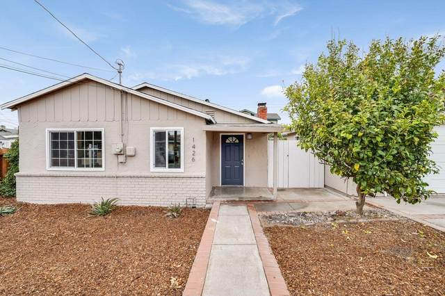 1426 Kenneth St, Seaside, CA 93955 (#ML81852757) :: Real Estate Experts