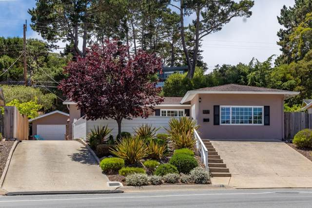 577 Mar Vista Dr, Monterey, CA 93940 (#ML81852785) :: The Kulda Real Estate Group