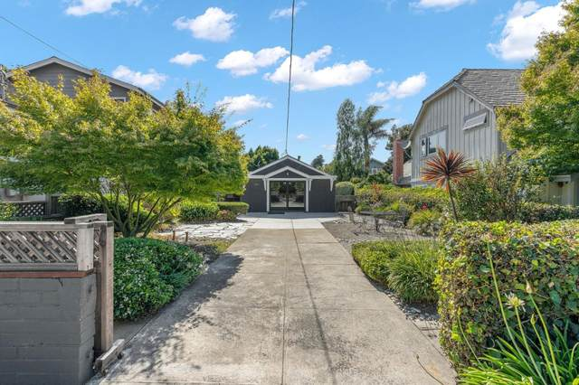 1811 49th Ave, Capitola, CA 95010 (#ML81852826) :: Real Estate Experts