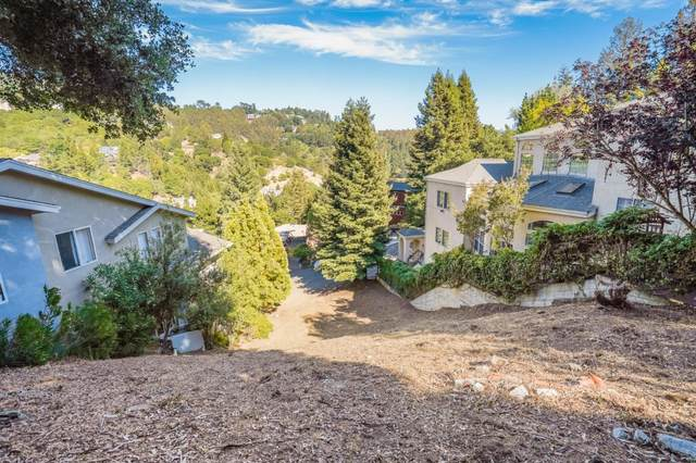 6951 Charing Cross Rd, Berkeley, CA 94705 (#ML81852830) :: The Kulda Real Estate Group