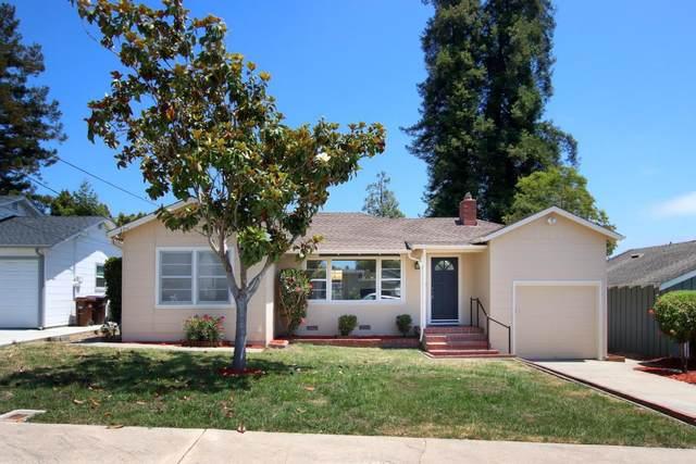 108 Carol Ave, Santa Cruz, CA 95065 (#ML81852835) :: The Gilmartin Group