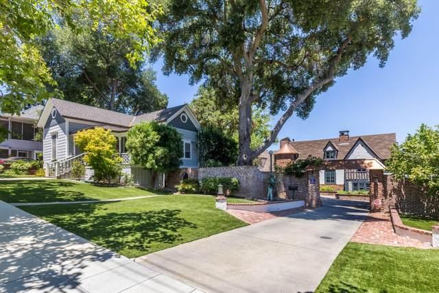 72 Broadway, Los Gatos, CA 95030 (#ML81852867) :: The Goss Real Estate Group, Keller Williams Bay Area Estates