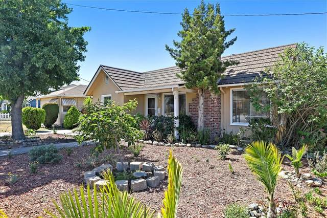 75 N Claremont Ave, San Jose, CA 95127 (#ML81852882) :: RE/MAX Gold