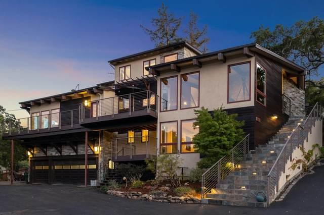 860 Vista Dr, Redwood City, CA 94062 (#ML81852915) :: The Gilmartin Group