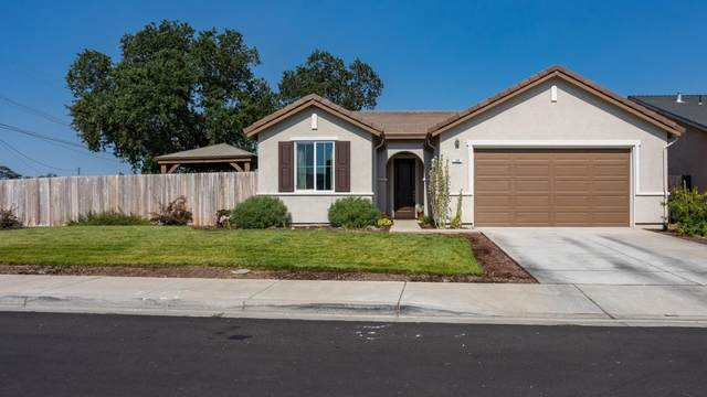 100 Selby Way, Waterford, CA 95386 (#ML81852931) :: Real Estate Experts