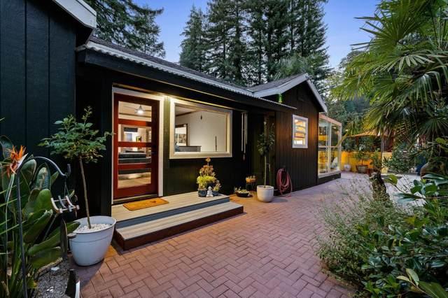 11150 Riverside Rd, Brookdale, CA 95007 (#ML81852936) :: The Kulda Real Estate Group