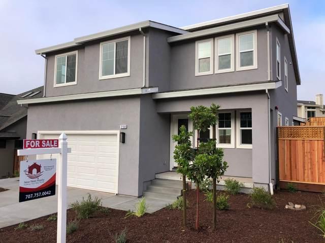 2150 Vintage Cir, Santa Rosa, CA 95404 (#ML81853003) :: Real Estate Experts