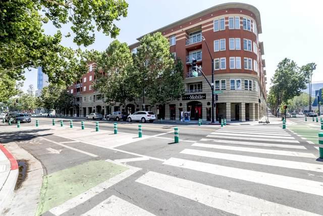 130 E San Fernando St 325, San Jose, CA 95112 (#ML81853020) :: Real Estate Experts
