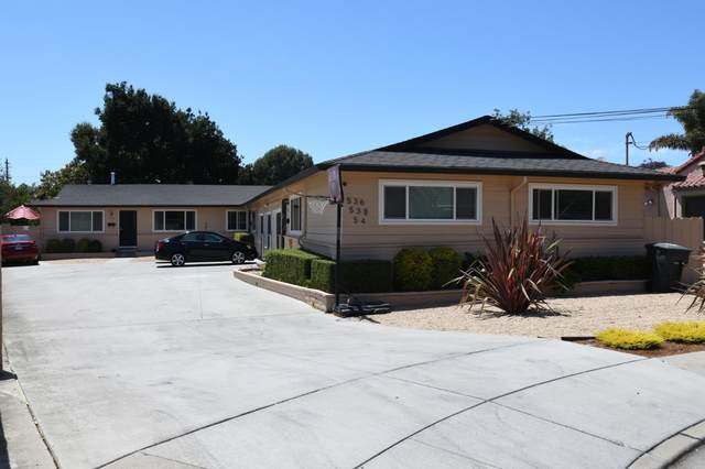 536 Capitol St, Salinas, CA 93901 (#ML81853027) :: Paymon Real Estate Group