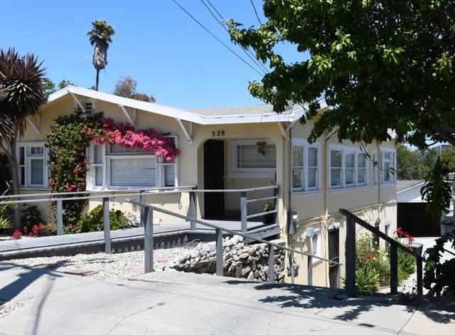 529 Capitol St., Salinas, CA 93901 (#ML81853028) :: Paymon Real Estate Group