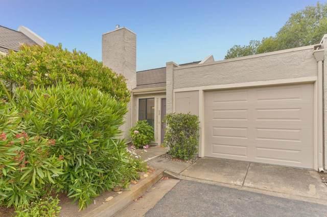 4000 Rio Rd 69, Carmel, CA 93923 (#ML81853029) :: Real Estate Experts
