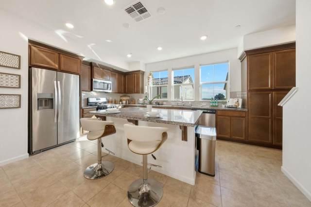 16317 Ridgehaven Dr 1202, San Leandro, CA 94578 (#ML81853037) :: Intero Real Estate