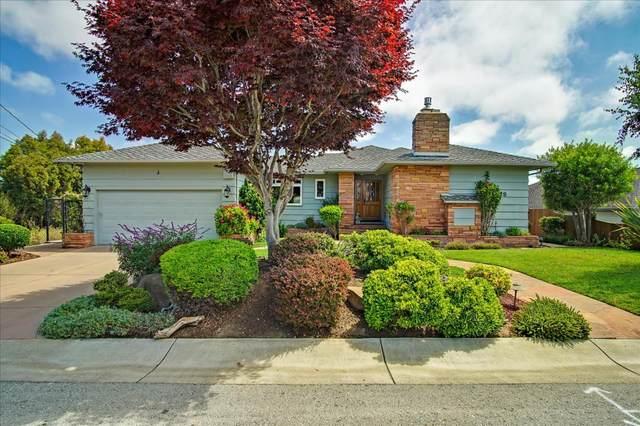 18 Longview Dr, Watsonville, CA 95076 (#ML81853058) :: The Gilmartin Group