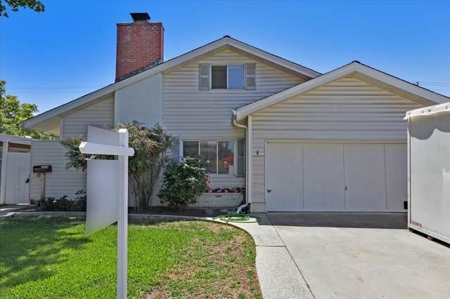 3534 Shafer, Santa Clara, CA 95051 (#ML81853075) :: Robert Balina | Synergize Realty
