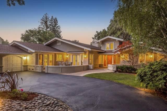 1216 San Mateo Dr, Menlo Park, CA 94025 (#ML81853079) :: Paymon Real Estate Group