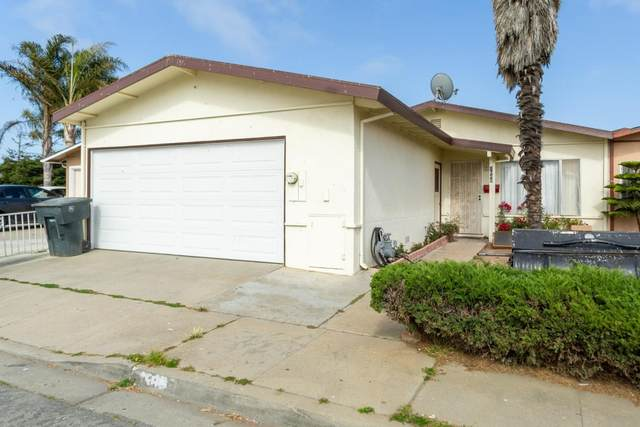 1648 Ukiah Way, Salinas, CA 93906 (#ML81853086) :: The Gilmartin Group