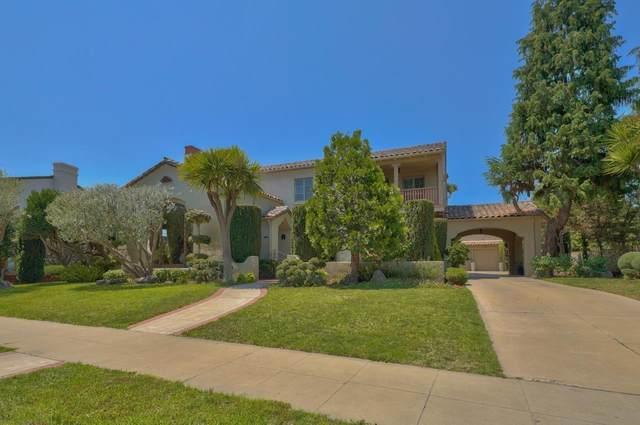14 Los Laureles Ave, Salinas, CA 93901 (#ML81853108) :: Real Estate Experts