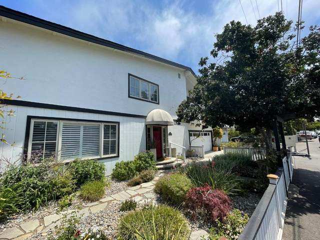 216 Valencia Ave, Aptos, CA 95003 (#ML81853118) :: Paymon Real Estate Group