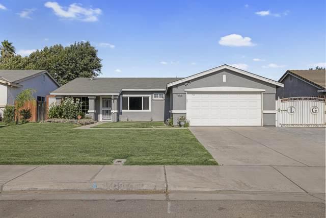 2010 Bridgewater St, Atwater, CA 95301 (#ML81853144) :: Paymon Real Estate Group