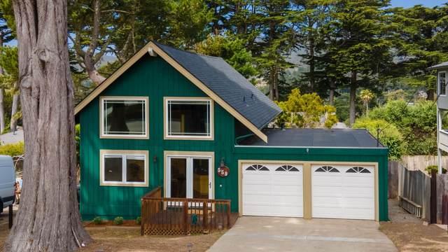 559 8th St, Montara, CA 94037 (#ML81853151) :: Real Estate Experts