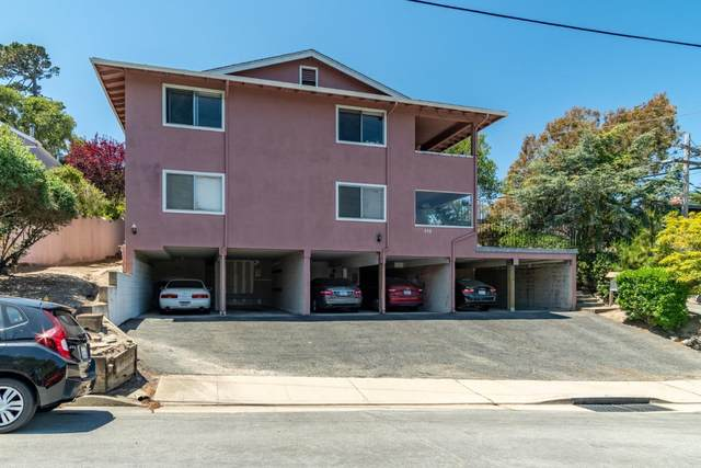 889 Alice St, Monterey, CA 93940 (#ML81853162) :: Paymon Real Estate Group