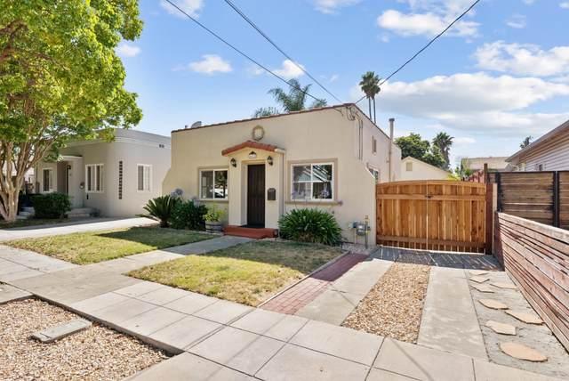 411 Irving Ave, San Jose, CA 95128 (#ML81853166) :: Real Estate Experts