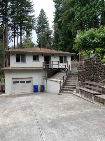 251 Loma Verde Pl, Aptos, CA 95003 (#ML81853222) :: Paymon Real Estate Group