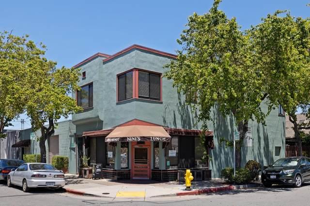 1000 N Idaho St, San Mateo, CA 94401 (#ML81853230) :: Real Estate Experts
