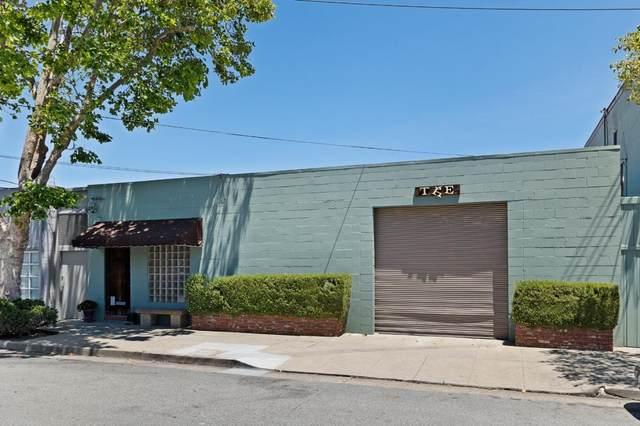 1006 No. Idaho St, San Mateo, CA 94401 (#ML81853240) :: Real Estate Experts