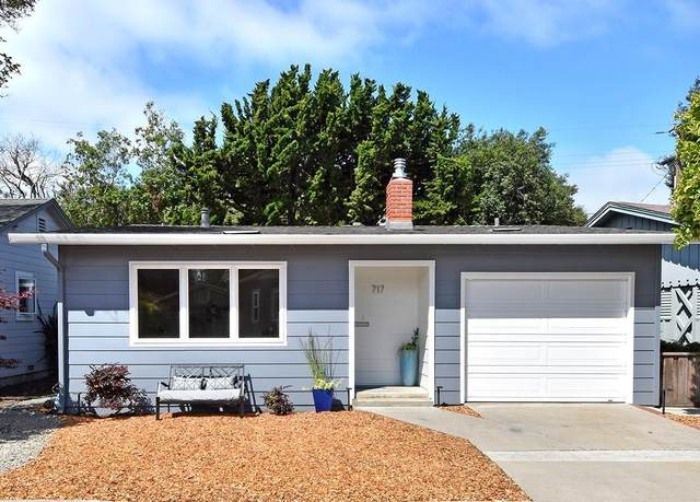 717 Gilroy Dr, Capitola, CA 95010 (#ML81853288) :: Real Estate Experts