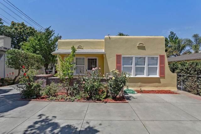 25 Boston Ave, San Jose, CA 95128 (#ML81853347) :: Real Estate Experts