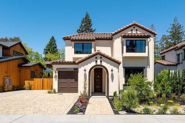 4139 Orchard Ct, Palo Alto, CA 94306 (#ML81853359) :: The Gilmartin Group
