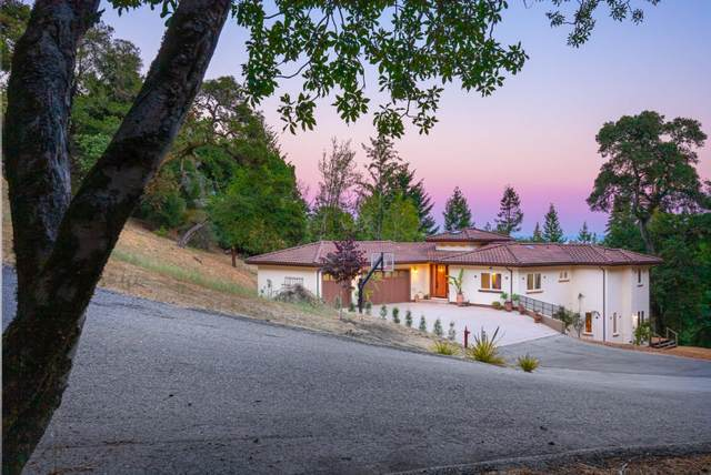 270 Glen Vista Rd, Scotts Valley, CA 95066 (#ML81853360) :: Paymon Real Estate Group