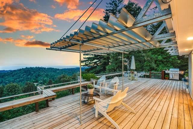 1250 Buzzard Lagoon Rd, Corralitos, CA 95076 (#ML81853364) :: Strock Real Estate