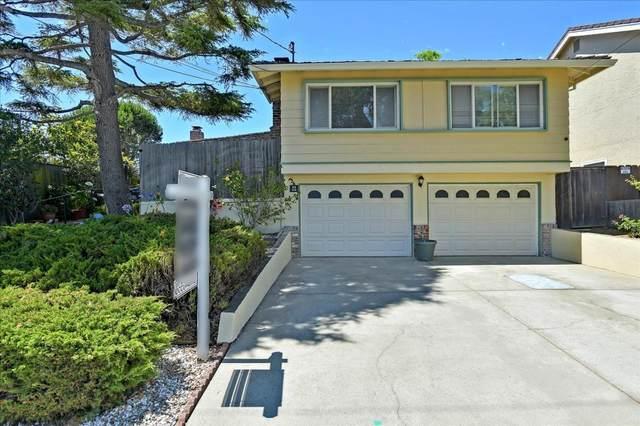 410-420 Millbrae Ave, Millbrae, CA 94030 (#ML81853492) :: The Gilmartin Group