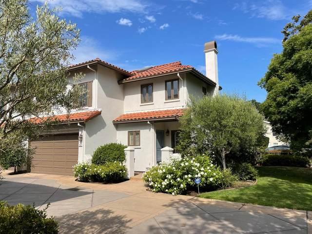 1337 Hoover St, Menlo Park, CA 94025 (#ML81853507) :: Intero Real Estate