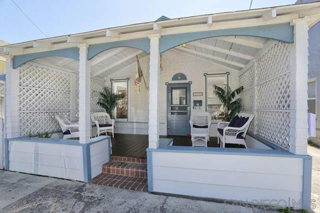 222 San Jose Ave, Capitola, CA 95010 (#ML81853519) :: Real Estate Experts