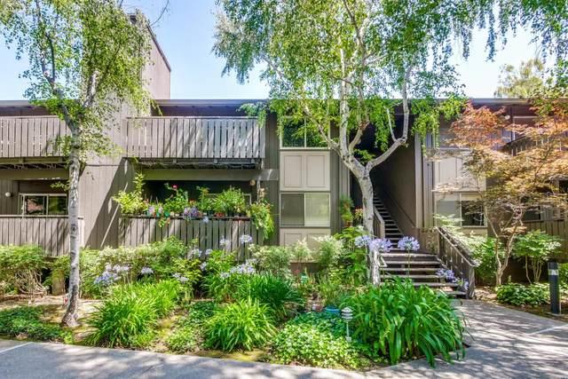 50 E Middlefield Rd 15, Mountain View, CA 94043 (#ML81853528) :: Intero Real Estate