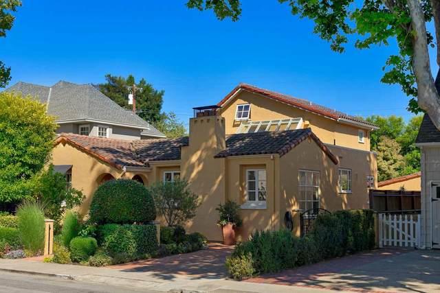 27 Avila Rd, San Mateo, CA 94402 (#ML81853536) :: Real Estate Experts