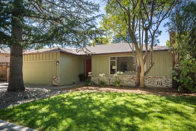 865 Oregon Ave, Palo Alto, CA 94303 (#ML81853562) :: Paymon Real Estate Group